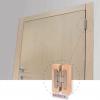 Тонкая карточная петля для скрытых дверей 140