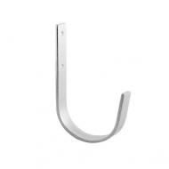 Крюк универсальный из оцинкованной стали, артикул 2618.