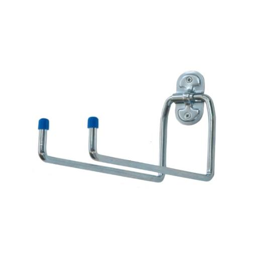 Крюк двойной U-образный универсальный 4050