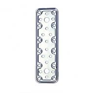 Соединительная пластина из нержавеющей стали, артикул 770IN