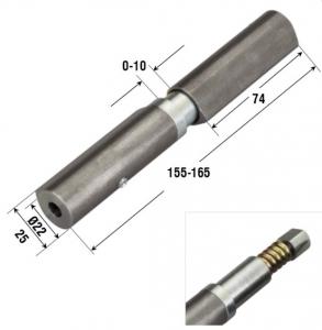Регулировочный ключ для петель 1254DS