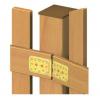 Петля для деревянных соединений 741